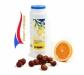 ČISTIACI PIESOK z prášku z mydlových orechov