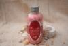 Kúpeľová soľ s vôňou tmavé hrozno
