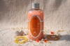 Kúpeľová soľ s vôňou marhule