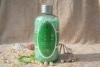 Kúpeľová soľ s vôňou zelený čaj